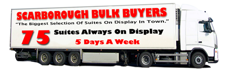 Sofas & Beds - Scarborough Bulk Buyers